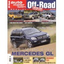 Off-road auto, motor a sport (2006)