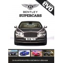 EVO Bentley supercars_2015