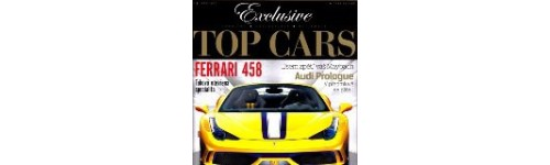 EXCLUSIVE TOP CARS