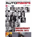 Automakers 1-2 (2013)
